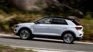Volkswagen T Roc Carat : t roc ecco il 1 6 tdi il diesel per tutti ~ Medecine-chirurgie-esthetiques.com Avis de Voitures