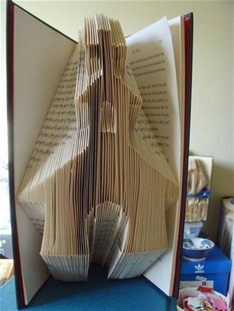 book folding pattern   church cup