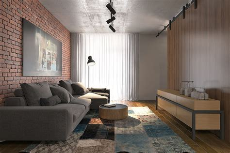 5 Beautiful Studio Apartments by 5 Small Studio Apartments With Beautiful Design