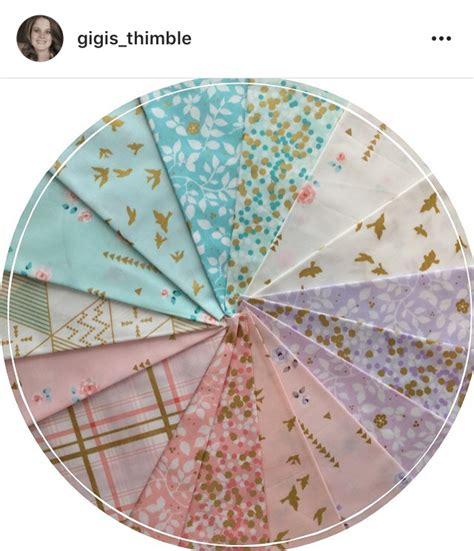 Gigi's Thimble Brambleberry Ridge Quilt