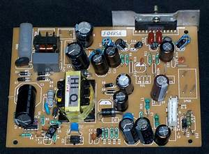Smps Circuit Board For Dth Receivers Manufacturer In Delhi India By Jaggi Electronics P Limited
