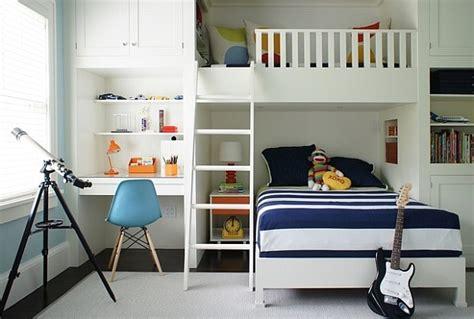 mezzanine avec bureau lit mezzanine avec bureau intégré 29 idées pratiques