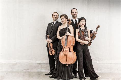 jasper string quartet  swarthmore college