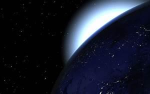 Black Hole Earth by Vrga on DeviantArt