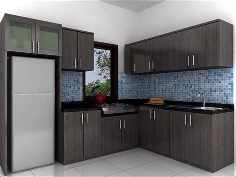 Desain Kitchen Set Sederhana Tapi Fungsional  Ide Rumah Asri