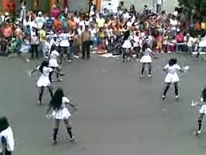 Desfile  Quevedo Ecuador