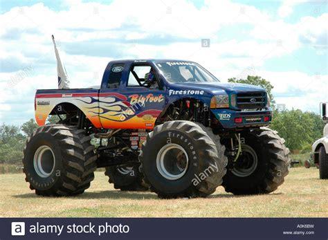 firestone bigfoot monster truck 100 firestone bigfoot monster truck amazon com