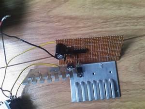 Dc-ac 12v  220v 500w Or More Inverter