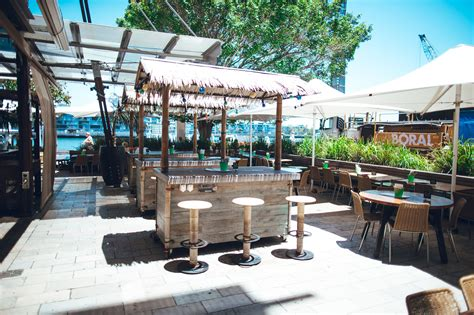 Enjoy The Sydney Sunshine With These Open-air Spaces
