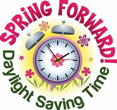 Daylight Savings Begins Ahead March Clocks Calendar