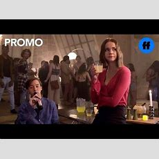 The Fosters Spinoff Good Trouble  New Promo Youtube