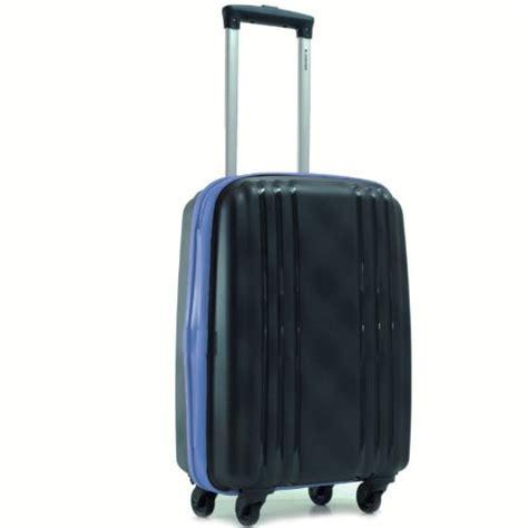 air transat bagage cabine valise cabine 50 cm noir mixte davidt s bagages