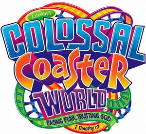 Colossal Coaste... Lifeway
