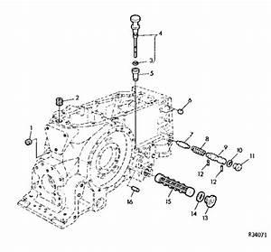 1020 Hydraulic Level Check - John Deere Forum