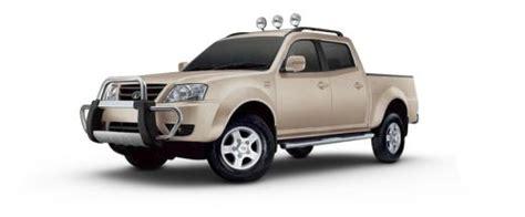 Tata Xenon Picture by Tata Xenon Xt Price Images Reviews Mileage Specification