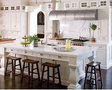 Ideas For Kitchen Designs by 125 Awesome Kitchen Island Design Ideas DigsDigs