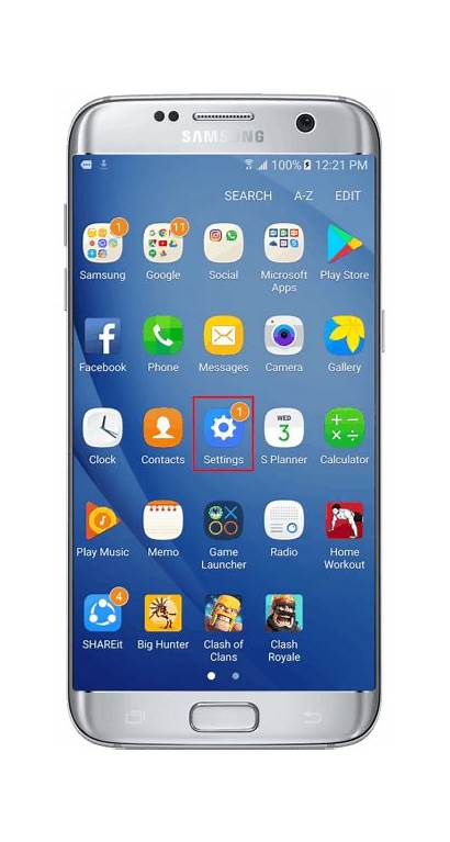 Android Os Phone Mindstrong App Mobile Settings