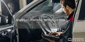 Nouveau Point Controle Technique : nouveau contr le technique 2018 ~ Medecine-chirurgie-esthetiques.com Avis de Voitures