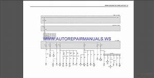 Ford F15f 15electrical Wiring Diagrams Service Shop Manual Ewd New