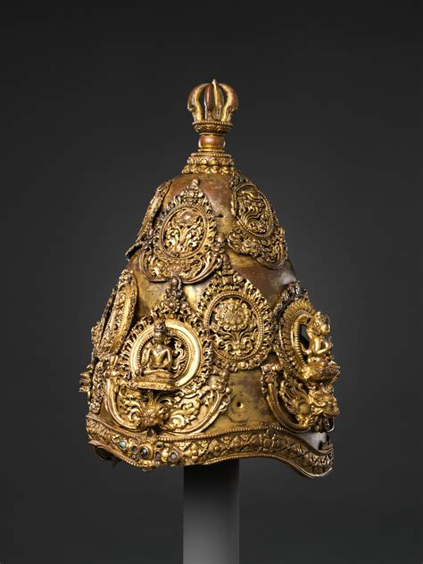 Crowns of the Vajra Masters: Ritual Art of Nepal