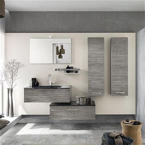 meubles salle de bains bois delpha unique 90 espace aubade
