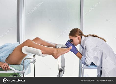 Gynaecology Examination by I The Sharpshooter Forum