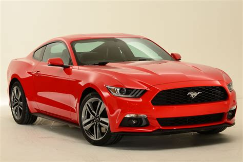 Uk Ford Mustang ford mustang 2015 uk pictures auto express