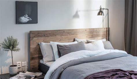 chambre deco naturelle tete de lit bois picslovin pictures
