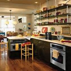 organizing kitchen cabinets ideas how to organize a kitchen without cabinets 5 tips home improvement day
