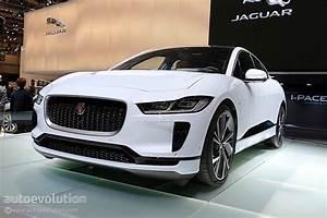 Jaguar I Pace : first 2019 jaguar i pace hands on preview essentially says the ev is ok autoevolution ~ Medecine-chirurgie-esthetiques.com Avis de Voitures