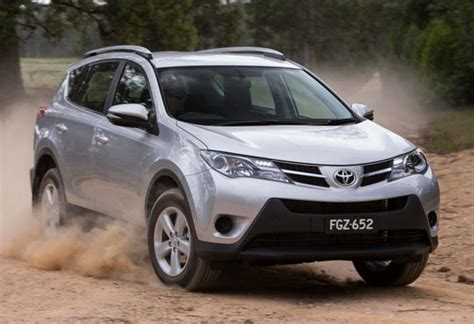 toyota rav  review carsguide