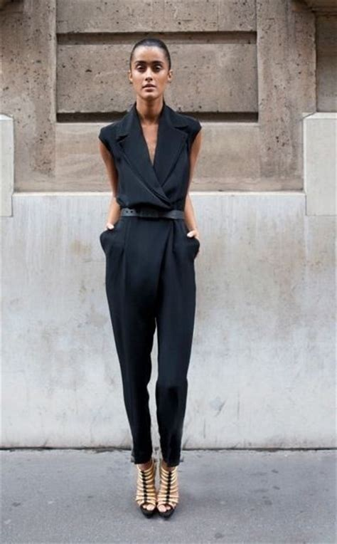 Super Stylish Jumpsuit Outfits u00bb Celebrity Fashion Outfit Trends And Beauty Tips