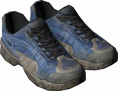 Shoes Trail Dayz Hiking Boots Low Gamepedia