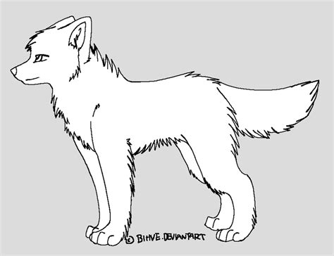 104+ Christmas Wolf Drawing