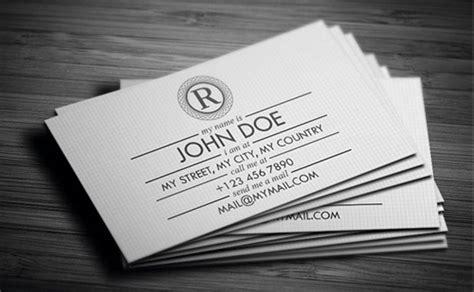 business card   marketing tool