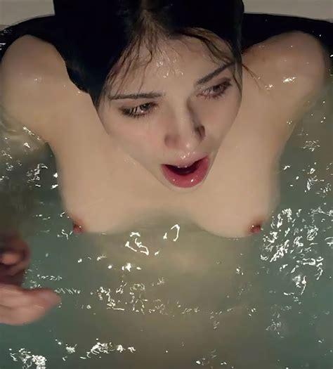 India Eisley Nude Explicit Wow 23 Photos 5 Videos The