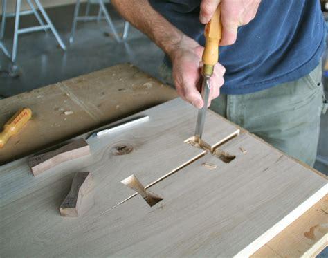 making custom cut butterfly joints wwgoa custom woodworking