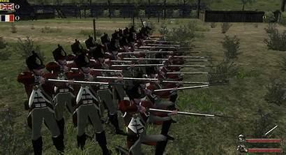Mount Blade Napoleonic Wars Warband Musket Legion