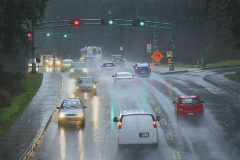 Bad Weather Conditions That Can Cause St. Louis Car Accidents