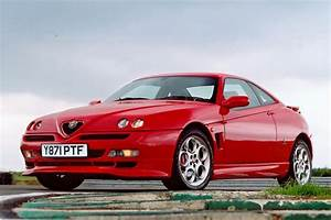 Alfa Romeo Gtv Cup Picture 2 Of 6  2002