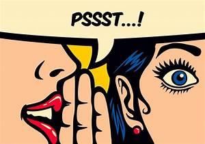 The Scoop Behind These Weird Words For Gossip - Everything ...  Gossip