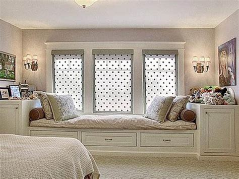 window seat design  interior decor ideas beautiful