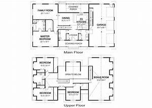 Post Beam House Plans Joy Studio Design Gallery - Best