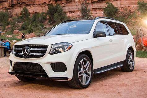 Review Mercedes Gls Class by 2019 Mercedes Gls Class Review Autotrader