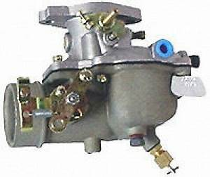 New Zenith Replacement Carburetor Fits Ford 4000 1968  U0026 Up