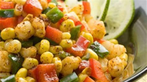 southwestern calico corn recipe allrecipescom