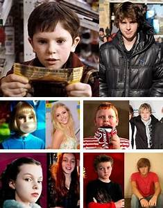 Angry Torro - The kids from Charlie And The Chocolate ...