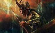 Loki X Thor Fan Art