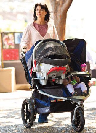 BOB Revolution SE Duallie Jogging Strollers - Free Shipping!