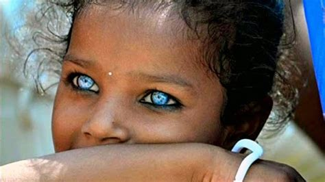 People With Most Beautiful Eyes Youtube
